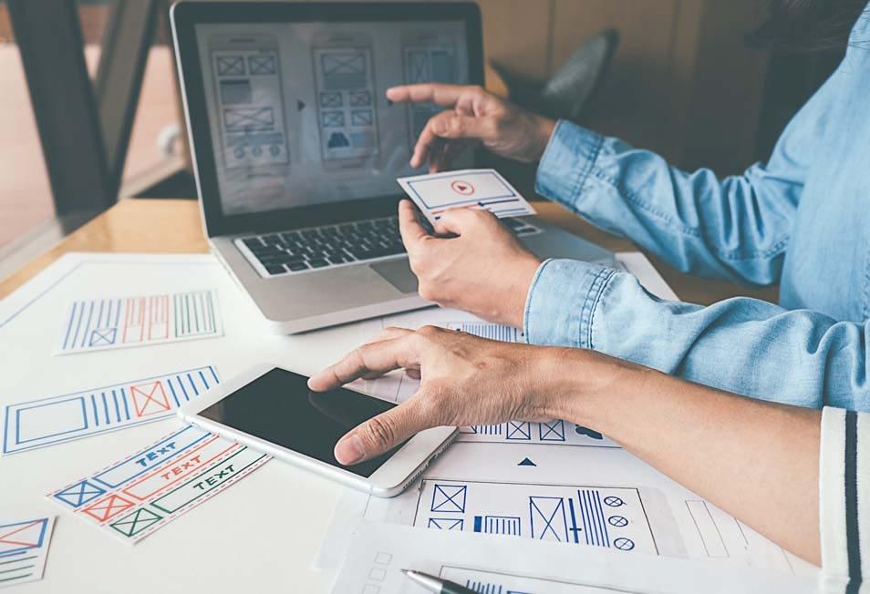 Prisma Imagen y Diseño - Diseño de Páginas Web en Asturias - Agencia Asturias