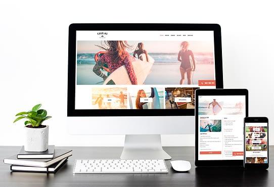 Marketing Online y Diseños web en Asturias