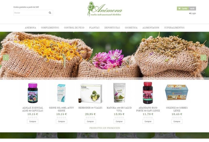 diseño de tiendas online en Gijón