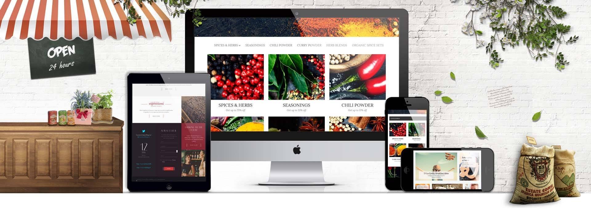 diseño de tiendas online en avilés