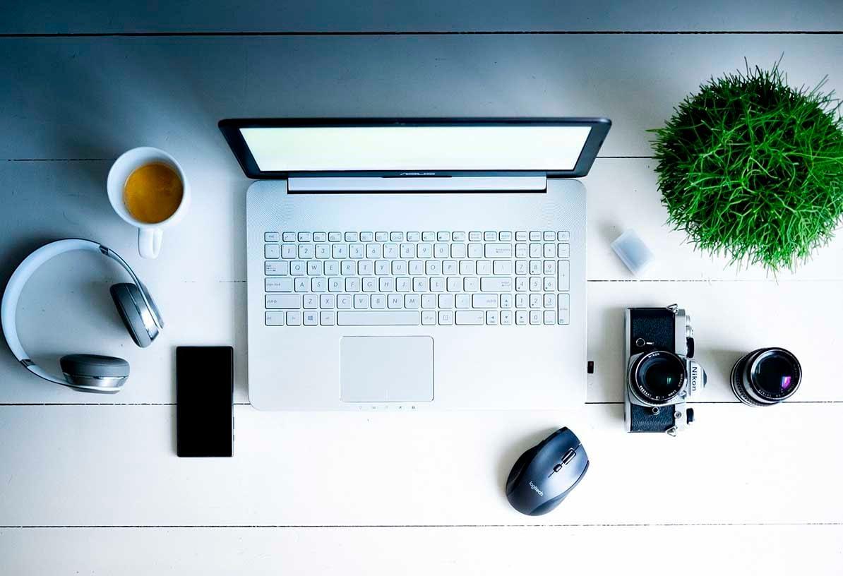 presupuesto página web diseño web en Gijón