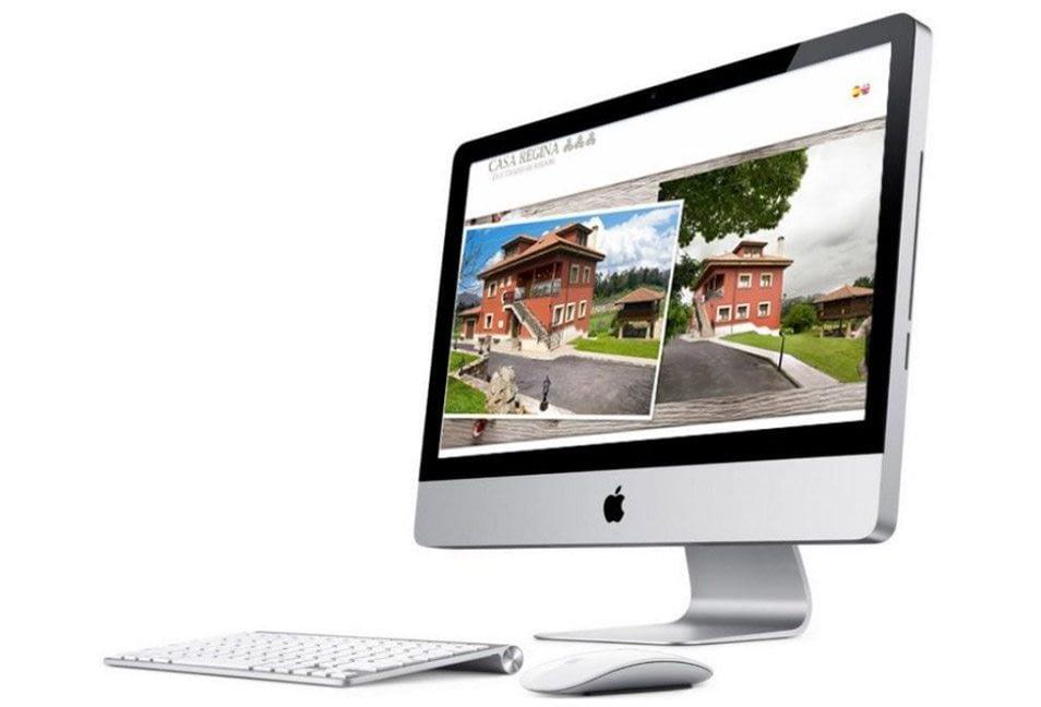 subvenciones diseño de páginas web2017 en Asturias PRISMA IMAGEN Y DISEÑO