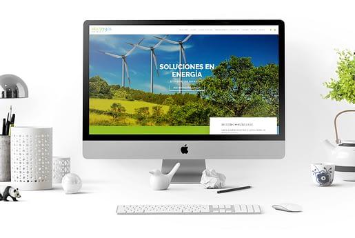 Electrygas energía